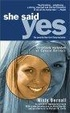 Cover of She Said Yes
