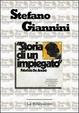 Cover of Storia di un impiegato di Fabrizio De André