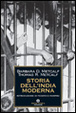 Cover of Storia dell'India moderna