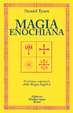Cover of Magia enochiana