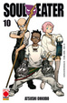 Cover of Soul Eater vol. 10