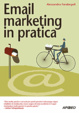 Cover of Email marketing in pratica