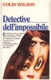Cover of Detective dell'impossibile