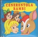 Cover of Cenerentola-Bambi