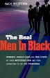 Cover of The Real Men in Black