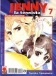 Cover of Jenny la tennista vol. 7