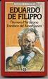 Cover of Filumena Marturano - Il sindaco del Rione Sanità