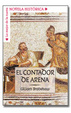 Cover of El contador de arena