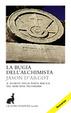 Cover of La bugia dell'alchimista