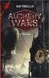 Cover of Alchemy Wars