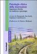 Cover of Psicologia clinica della depressione. Esperienze cliniche tra medicina e psicologia