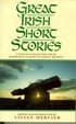 Cover of Great Irish Short Stories