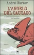 Cover of L'angelo del Caucaso