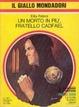 Cover of Un morto in più, fratello Cadfael