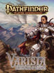Cover of Pathfinder Player Companion: Varisia, Birthplace of Legends