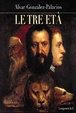 Cover of Le tre eta