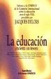 Cover of La Educacion Encierra Un Tesoro