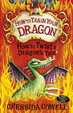 Cover of How to Twist a Dragon's Tale