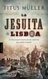 Cover of La jesuíta de Lisboa