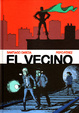 Cover of El vecino #1 y #2
