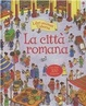 Cover of La città romana