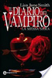 Cover of Il diario del vampiro - La messa nera