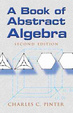 Cover of A Book of Abstract Algebra