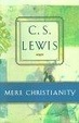 Cover of Mere Christianity