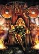 Cover of Le crépuscule des dieux, Tome 5