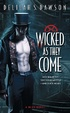Cover of Wicked as They Come
