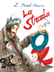 Cover of La strada per Oz