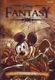 Cover of Disney Fantasy vol. 1