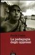 Cover of La pedagogia degli oppressi