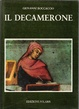 Cover of Il Decamerone