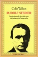 Cover of Rudolph Steiner