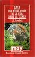 Cover of GAIA UNA NUEVA VISIÓN DE LA VIDA SOBRE LA TIERRA