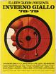 Cover of Ellery Queen presenta Inverno Giallo 78-79