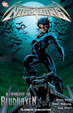Cover of Nightwing n. 1