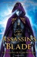 Cover of The Assassin's Blade