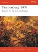 Cover of Tannenberg 1410