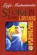 Cover of Storie di un tempo lontano