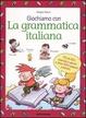 Cover of Giochiamo con la grammatica italiana