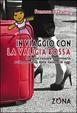 Cover of In viaggio con la valigia rossa
