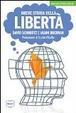Cover of Breve storia della libertà