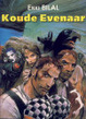 Cover of Koude Evenaar