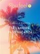 Cover of Se l'amore va in vacanza