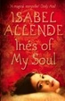 Cover of Ines of My Soul