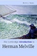Cover of The Cambridge Introduction to Herman Melville