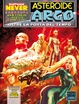Cover of Asteroide Argo n. 10