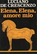 Cover of Elena, Elena, amore mio